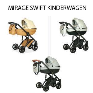MIRAGE SWIFT Kinderwagen